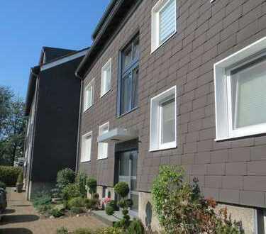 Eigentumswohnung mit Garage, Balkon und Einbauküche Herne Börnig