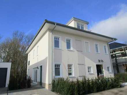Provisionsfrei - Exklusive Maisonette-Wohnung in Rheine zu vermieten