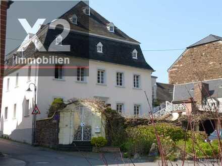 Repräsentative Moselvilla als attraktives Wohnobjekt in der Nähe von Bernkastel-Kues