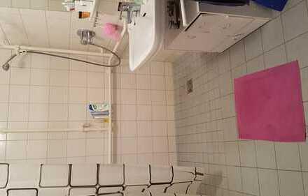 Ein Zimmer mit schöner Neckaransicht in Lustnau!
