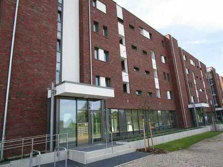 *** Hannover-Bemerode*** Helle 3-Zimmer-Neubau-Wohnung mit sonniger Loggia