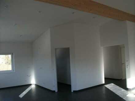 Penthouse 4 Zimmer Wohnung