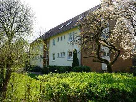 Gepflegte 4-Zimmer-Wohnung mit SW-Balkon in Hannover-Ahlem