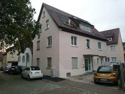Sehr Zentrale Etagenwohnung in Feuerbach