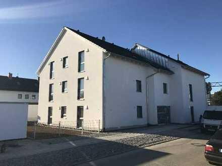 4 Zimmer Wohnung (Nr.1) im EG mit Gartenanteil in neu errichtetem 6 Parteienhaus