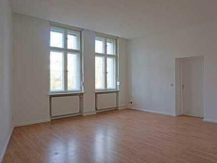 Familienwohnung 5-Zimmer in ruhiger Lage am Wall