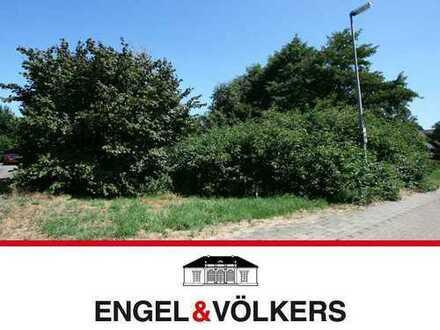 Hochinteressanter Baugrund in zentraler Lage von Delmenhorst!