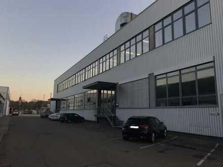 Frei gestaltbare Büro-, Produktions- oder Laborfläche ab 6,50 €/m² im TRIWO Technopark Bruchsal