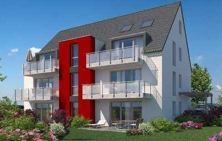 Darauf haben Sie gewartet: Schicke Maisonette-Wohnung im Neubau - großzügig und modern!