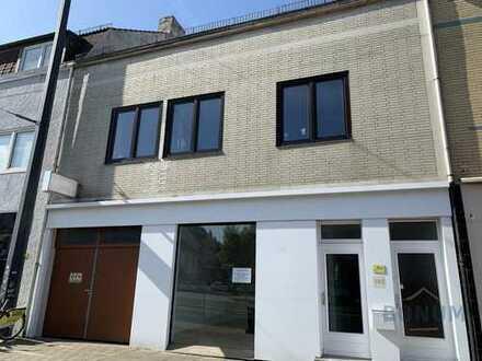Sanierte Büro-/Ladenfl. in Schwachhausen