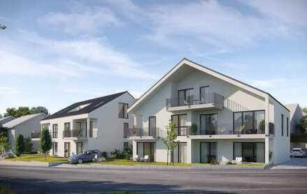 Ihr Neubau-Wohntraum in Schweinheim