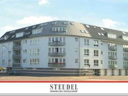 Krefeld, sorgenfreie Wohnanlage, Topzustand