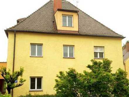 Dachgeschosswohnung in München, Neuhausen
