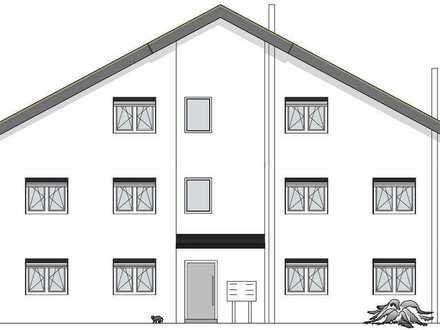 *Neubau* Exklusive 3-Zimmer-Wohnung in begehrter Ortsrandlage von Sonthofen