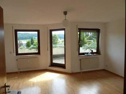 Schöne, helle 1-Zimmer Wohnung in Tübingen/West