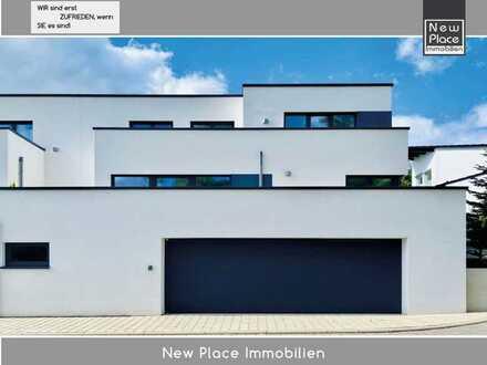 +++ Exklusive und moderne Doppelhaushälfte mit Garten +++