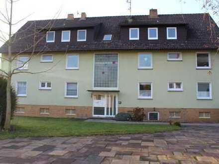 Frisch sanierte 3-Zimmer Dachgeschosswohnung in bevorzugter Wohnlage