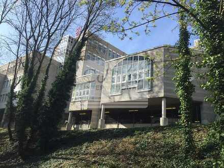 Provisionsfrei: Attraktive Büroetage mit Dachterrasse