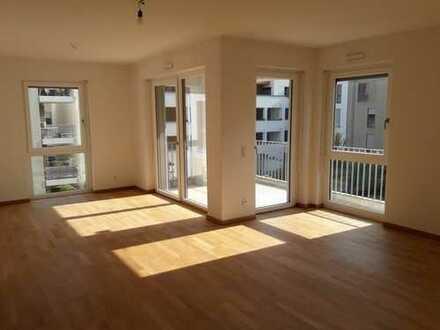 WOHNEN AM PHÖNIX SEE - Stilvolle 3-Zimmerwohnung mit Gäste-WC und Balkon!