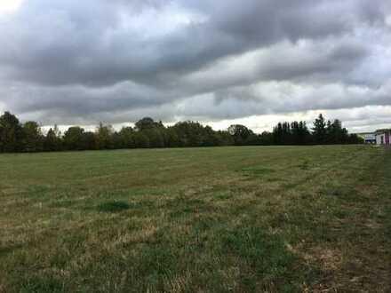 Grundstück(e) für Wohnbebauung in einem Mischgebiet in Heynitz-Lehden