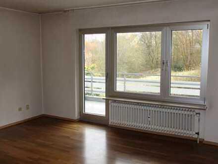 Attraktive 3-Zimmer-Wohnung mit Balkon in Schwelm