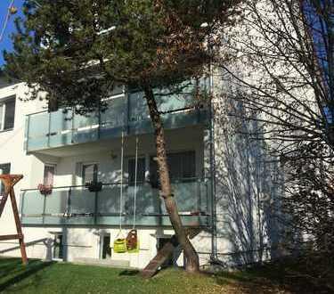 Interessante EG-Wohnung mit Garten und Nebengebäude in Neusäß