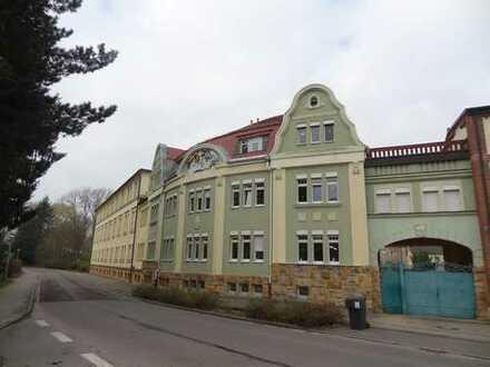 Interessante Eigentumswohnung zwischen Dresden und Chemnitz