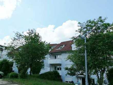 Kapitalanlage oder Eigennutz*Helle 2,5 Zimmerwohnung in ruhiger Lage von Welzheim*Aktuell vermietet