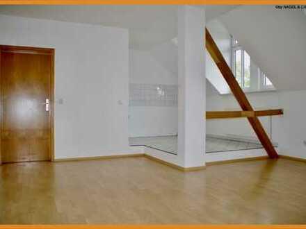 ♥ ♥ ♥ Schicke 1-Raum-Wohnung mit EBK sucht neuen Mieter ♥ ♥ ♥