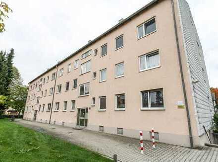 Helle 4-Zimmer-Wohnung Nähe Hauptbahnhof