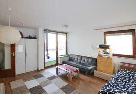 Schöne 1 Zimmer Wohnung als Kapitalanlage