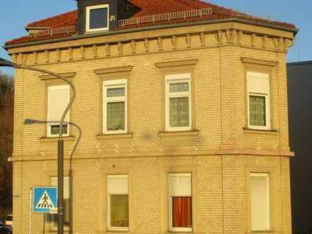 Wunderschönes 3-Fam. Backsteinhaus - Top Rendite - Beste Lage - neues Dach - neue Fenster - 3xKFZ SP