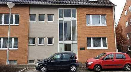 Kernsanierte, helle 3 Zi-Wohnung mit Südbalkon