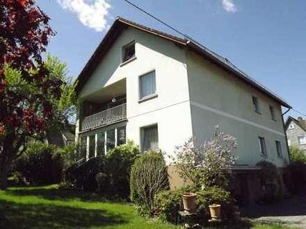 Sehr schönes 2 FH mit herrlichem Grundstück in Bestlage von Hilchenbach-Dahlbruch