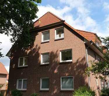Eigentumswohnung mit Terrasse in Bockhorn