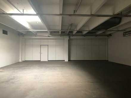 Attraktive Lagerfläche im 1. Obergeschoss in guter Lage von Schönaich zu vermieten