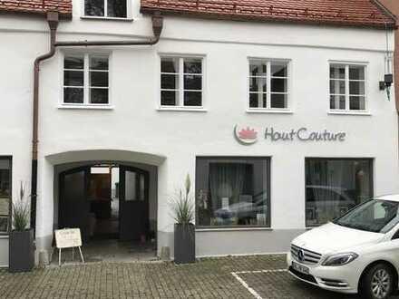 Geräumige 2,5-Zimmer-Wohnung in der Altstadt