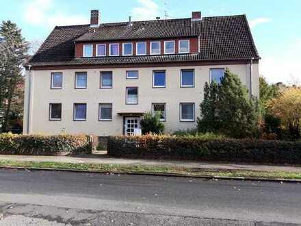 Drei 2-Zimmer-Eigentumswohnungen in Peine Innenstadtlage von Privat