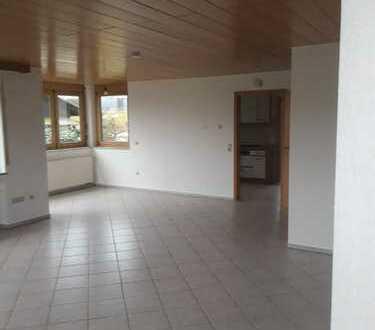Schöne fünf Zimmer Wohnung in Münsingen-Hundersingen