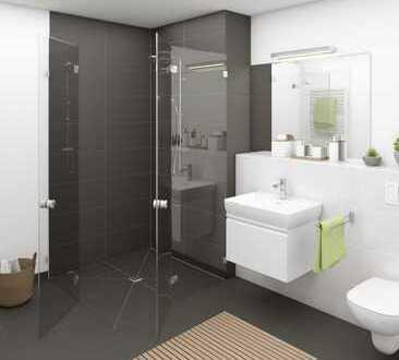 Neu - AVANTUM in Achern: Tolle 4-Zimmer-Wohnung im neuen Quartier Glashütte in Achern