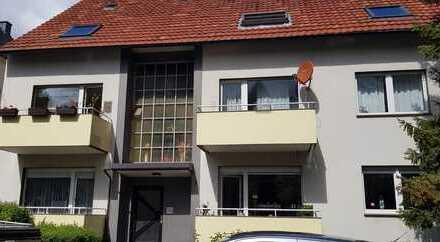 Schöne zentrale 1-Zimmer Wohnung