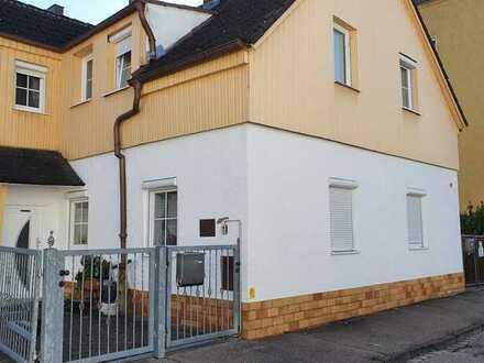 Kleines Stadthaus