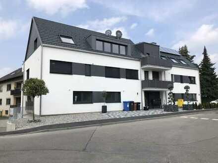 Schöne 3-Zimmer Neubauwohnung in stadtnaher Lage
