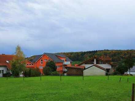 Lichtdurchflutete 4,5 Zimmer-DG-Whg. am Königsbacher Berg