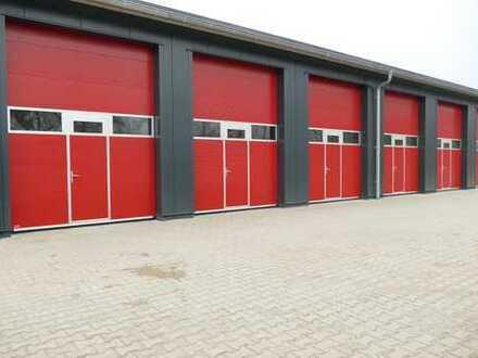 Erstbezug Lager/XL Garage ca. 60 qm - Höhe ca. 4,60 m