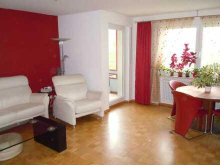 Gepflegte 4-Zimmer Wohnung mit hochwertiger Ausstattung, auf dem schönen und ruhigen Geigersberg