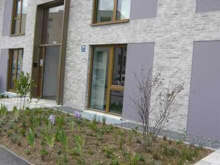 Großzügige 3 Zimmer Neubauwohnung