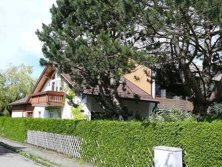 Gepflegte großzügige 4-Zimmer-Wohnung in Sauerlach