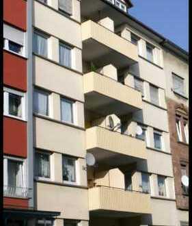 **KAPITALANLEGER AUFGEPASST! Gemütliche 2 ZKB + 2 Balkone / MA-Rheinau**