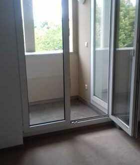 Dachgeschoss mit Aufzug - kleine 2 Zimmer-Wohnung mit Balkon!
